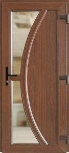 Beltéri műanyag (Pvc) ajtók
