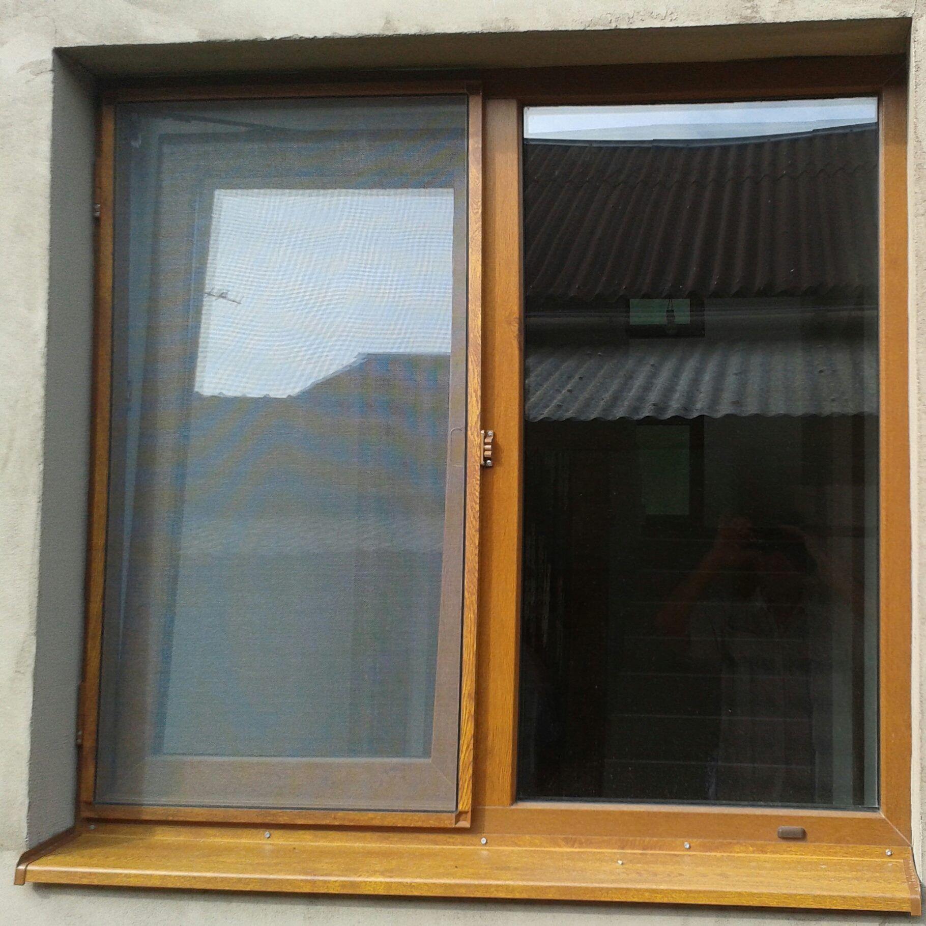 Termopan ablakok